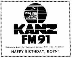 KANZ FM 91