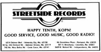 Streetside Records