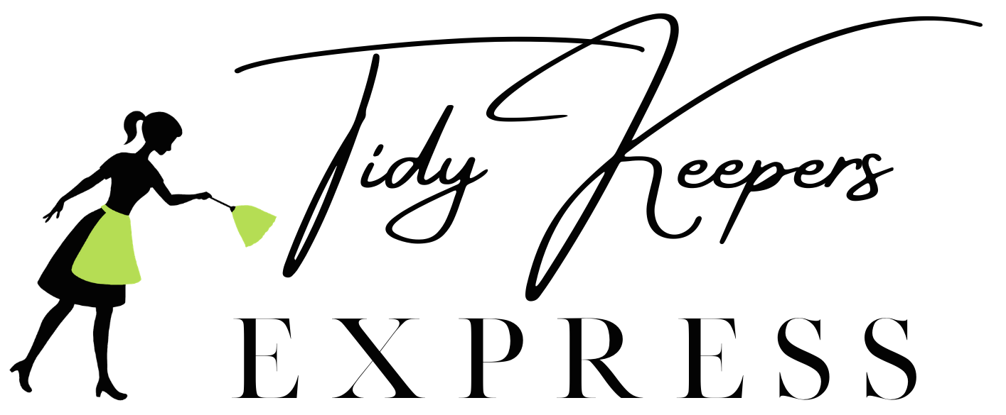 Tidy-Keepers-Express-logo-main